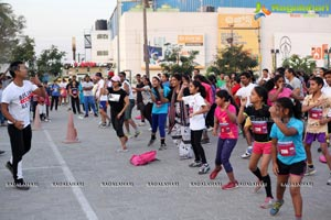 Decathlon Uppal Women Run