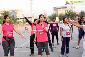 Decathlon Uppal Women Run