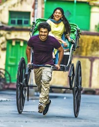 Padi Padi Leche Manasu Movie Gallery