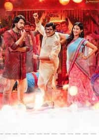 Raju Gadu Stills