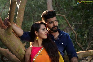 Silence Please Movie Gallery
