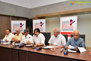 Jana Sena Joint Fact-Finding Committee