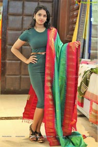 Silk India Expo Launch