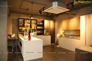 Photos - Miton Cucine Launch At Jubilee Hills