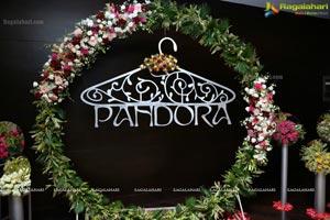 Pandora Exhibition
