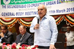 The Secunderabad Co-Operative Urban Bank Ltd