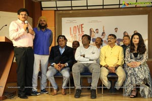 Love 20-20 First Look Release