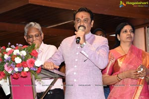 MAA New Executive Committee Naresh Panel - 2019 Takes Oath