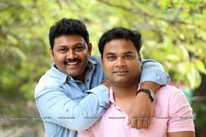 Madhunadan & Praveen Press Meet