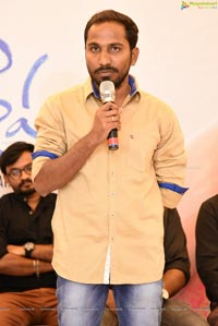 Mouname Ishtam Movie Press Meet