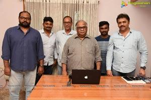 Puli Joodham Trailer launch