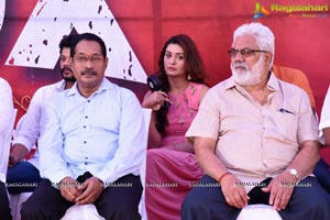 RDX Movie Launch