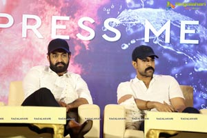 RRR Movie Press Meet