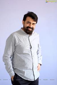 Sarvam Thaala Mayam Movie Press Meet