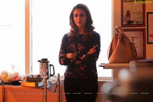 Airaa Movie Gallery