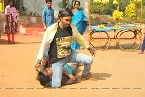 Galipuram Junction HD Movie Stills