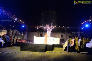 Anaika Fashion Show