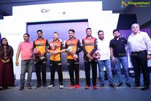 Car2Drive Meet & Greet at ITC Kohenur