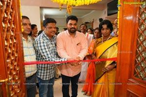 Chakrasiddh Health Center Inauguration