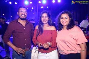 Chemistry Pub Soft Launch