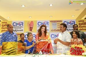 Mehreen Prizada Inaugurates New Segment In CMR Shopping Mall