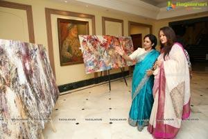 Dhi Artspace Presents Enchanting Illusions