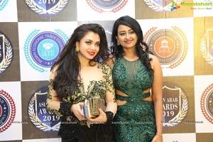 India Glam Fashion Week Hyderabad 2019