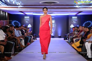 Kyron HYD International Fashion Week 2019 Day1