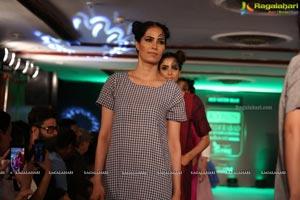 Kyron Hyderabad International Fashion Week Day2