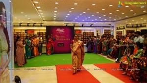 Magic FM Precious Pattu Cheera Fashion Show