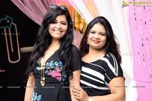 Mamtha Gupta Birthday Party