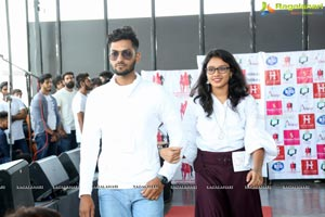Mr and Miss Telangana 2019 2nd Auditions