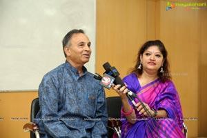 Ms Sunila Gollapudi to Present Andhra Natyam & Golla Kalapam