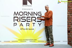 NColdPressed Presents Morning Risers Party 2.O