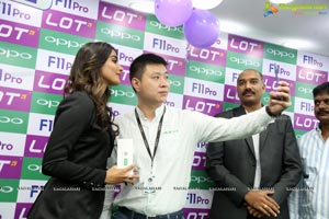 Pooja Hegde Launches OPPO F11 Pro