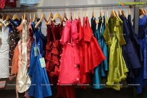 Peony Kids Road No.10 Banjara Hills Showroom