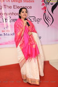 Women's Day Celebrations by SIDS