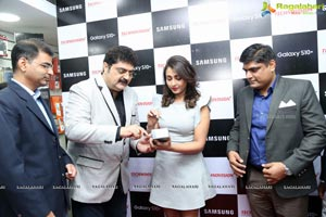 Samsung Galaxy S10, S10E & S10+ Launch