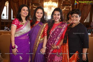 Sanskruti Ladies Club Hosts 32nd Closed Door Meeting