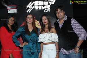 Showtime Club Launch Party