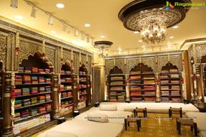 Siddheshwari New Store Launch & Fashion Show