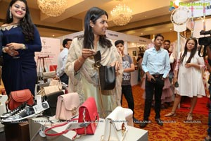 'Simply, The Red Carpet' Exhibition Launch