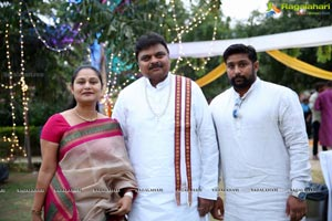 Telugotsavam by The Spicy Venue at Phoenix Arena