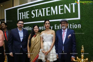 The Statement Show Grand Unveiling