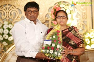 Syamala Rao Birthday Celebrations