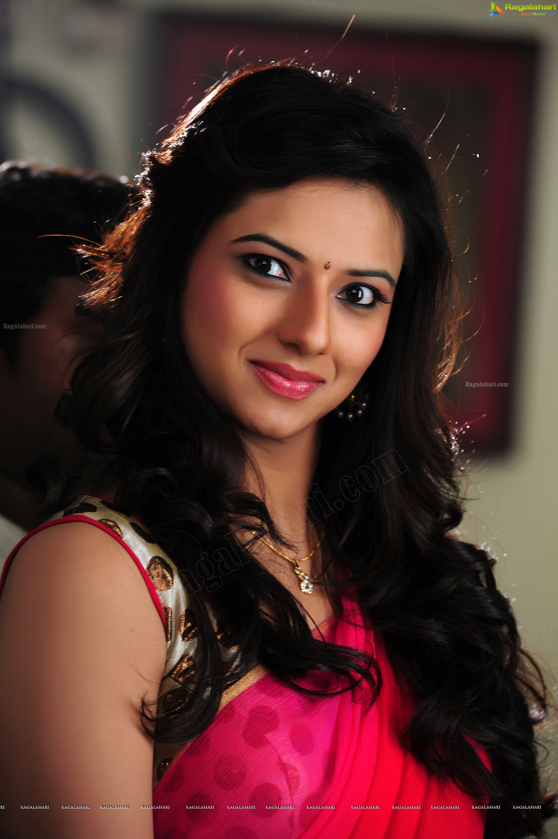 Precisely isha chawla hot absolutely