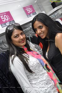 Forever New Hyderabad Stores