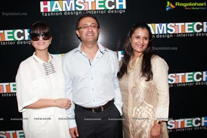 Hamstech 4th Fashion Design Store