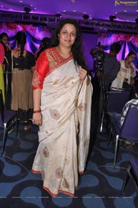 Hero Gopichand Sangeet Ceremony
