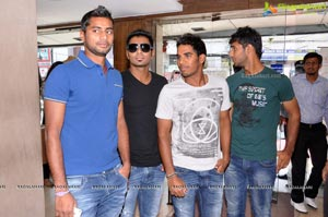 Sunrisers Hyderabad Manyavar